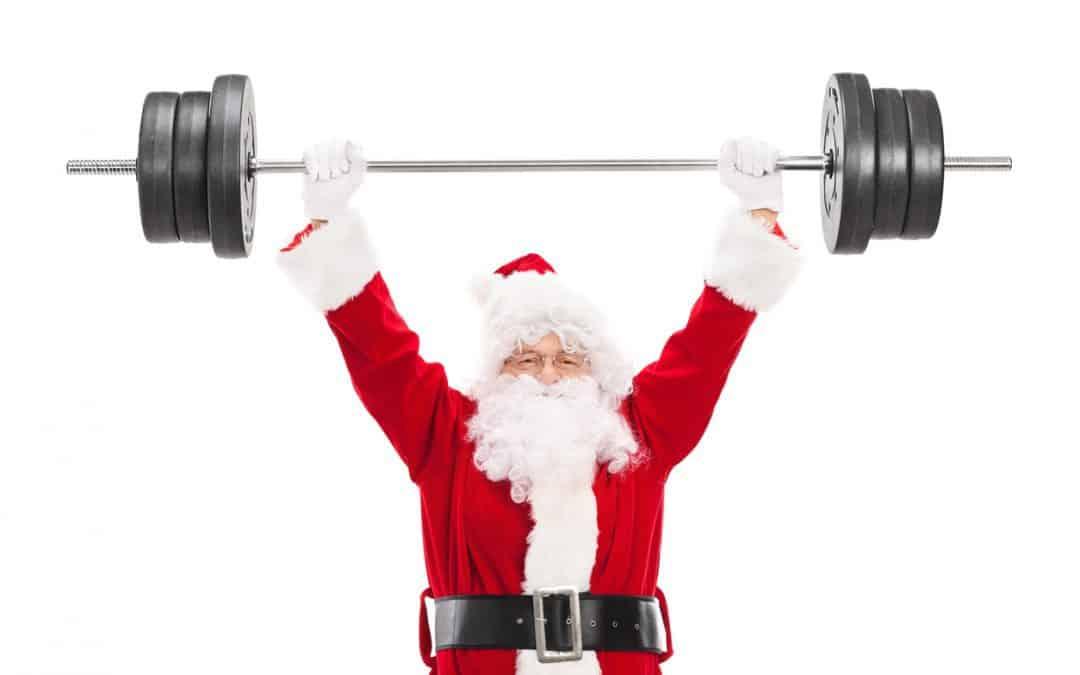 Frohe Weihnachten – Du hast einen Kraftmühle Gutschein erhalten!